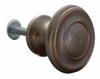 John Wright Company 88-767 Classic Knob, Satin Finish