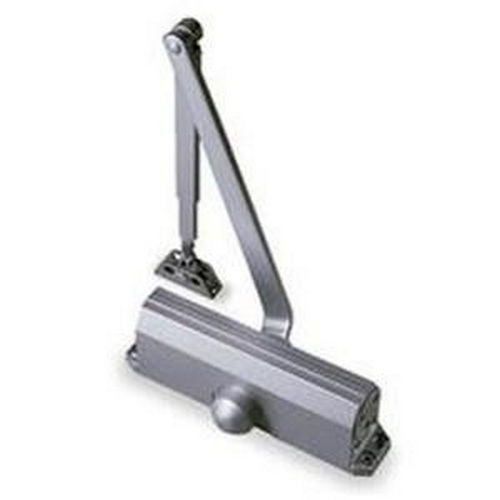 Norton J1601H Storefront Multi-Size Door Closer