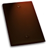 Residential Essentials 10811 Single Blank, Venetian Bronze