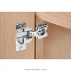 Richelieu GR86482VS TEC Self-Close Side-Mount Hinge