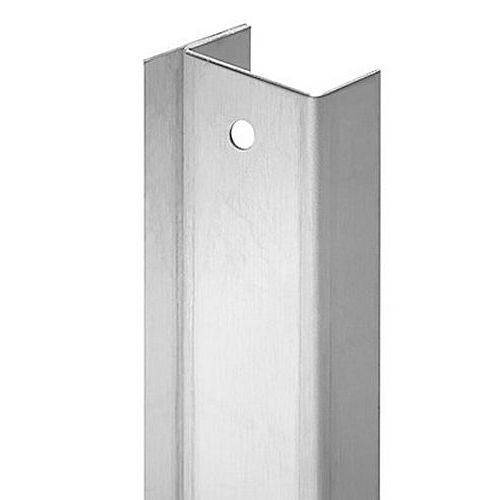 Rockwood 306B-AST Non-Mortise Door Edge