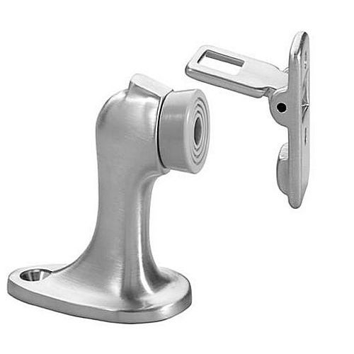 Rockwood 485 Door Stop Stud & Lead Anchor, WS & Plastic Anchor