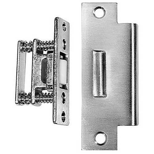 Rockwood 591 Roller Latch with ASA Strike