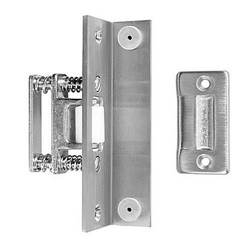 Rockwood 593 Roller Latch/Angle Stop