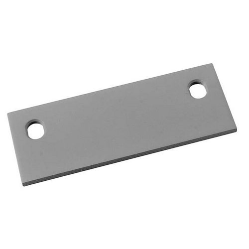 Rockwood DHF4S Square Door Hinge Filler Plate 1-3/4
