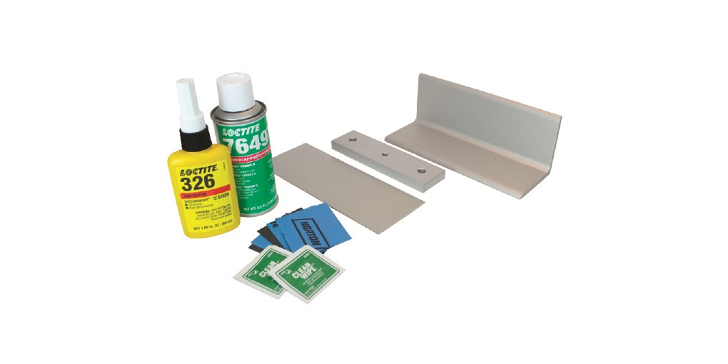 Securitron Akg Adhesive Kit For Gdb Thebuilderssupply Com
