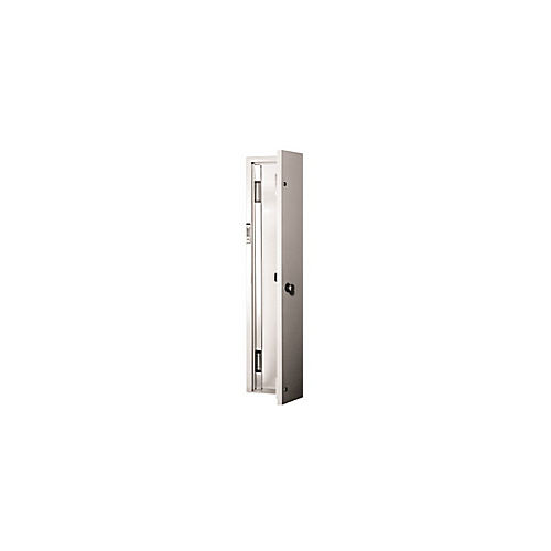 Securitron HHD-62 Lock Housing for M62 Double Horizontal