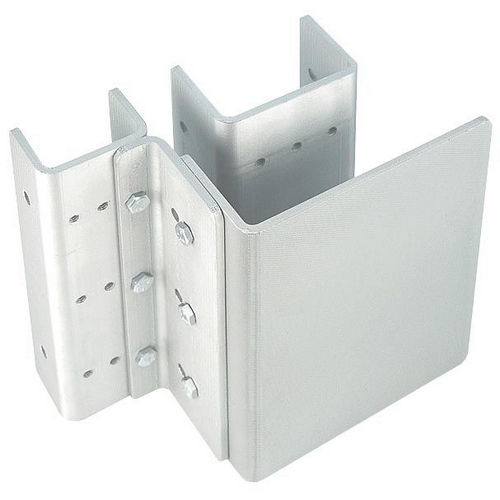 Securitron FMK-SW Flex Mount Kit for Swing Gate