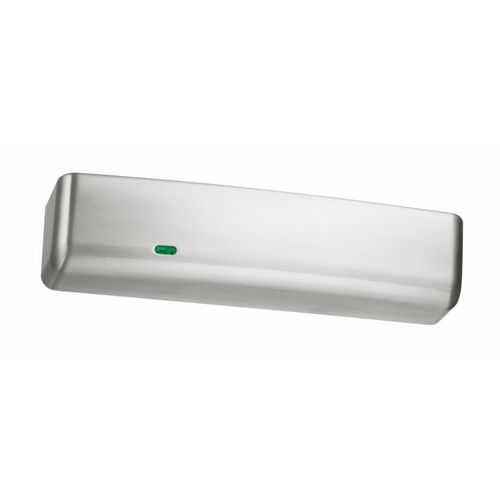 Securitron M370 M370 Magnalock, Satin Aluminum