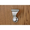 SOSS LCL-15 Stationary Closet UltraLatch Handle, Satin Nickel