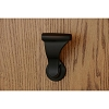 SOSS LCL-10B Stationary Closet UltraLatch Handle, Oil Rubbed Bronze