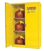 Strike First 4510 Storage Cabinet: Standard Self Close