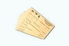 Telkee B154566 Key Gathering Envelope