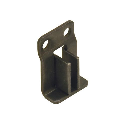 Hafele 424.31.300 Flush Mount Bracket, for Hanging File System