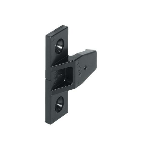 Hafele 262.50.368 Push-In Fitting, AS Frame Component