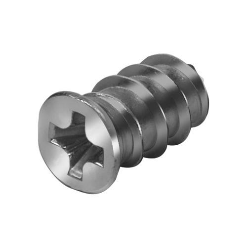 Hafele 012.51.724 Euro screw, Häfele, Varianta, countersunk head, PZ2, steel, for screwing into wood