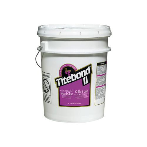 Hafele 003.15.014 Titebond® II, Fluorescent Wood Glue