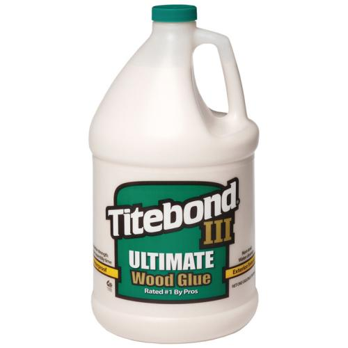 Hafele 003.15.061 Titebond® III, Ultimate Wood Glue