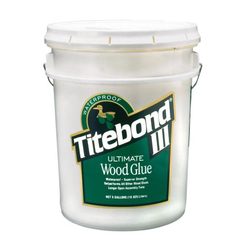 Hafele 003.15.062 Titebond® III, Ultimate Wood Glue