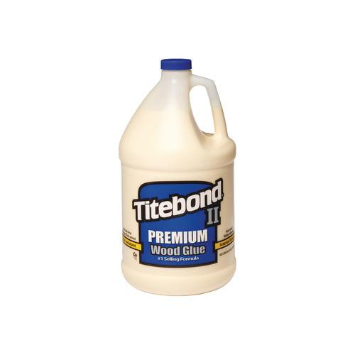 Hafele 003.15.011 Titebond® II, Premium Wood Glue