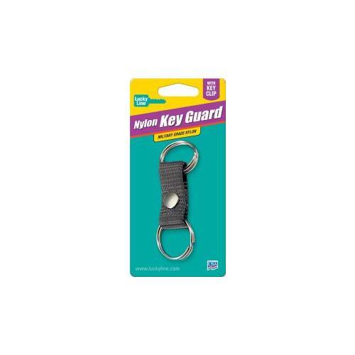 Luckyline 41201 3-3/4in Nylon Quick Release Assorted 1cd