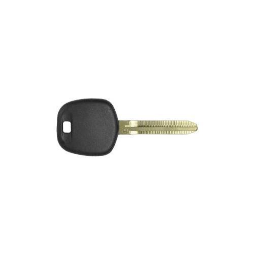 Remotes Head Keys & Remotes K-TOY-TOY44HPT Toyota Key With H Chip
