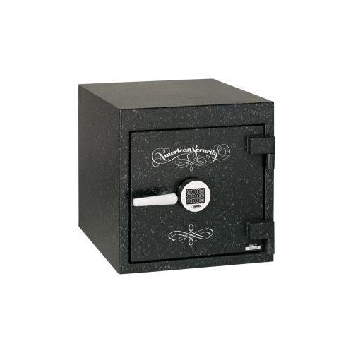 Amsec BWB2020 Wide Body B-rate Chest 154lb