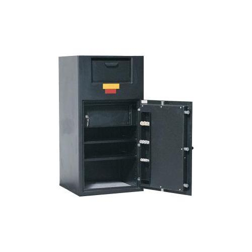 Amsec BWB3020FL Front Load Wide Body B-rate Chest 278lb