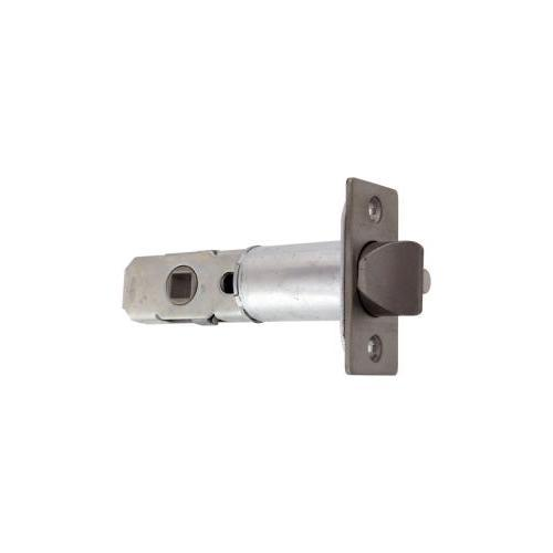 Codelocks DL-FR-70SS 2 3/4in Latch Bolt Stainless Steel