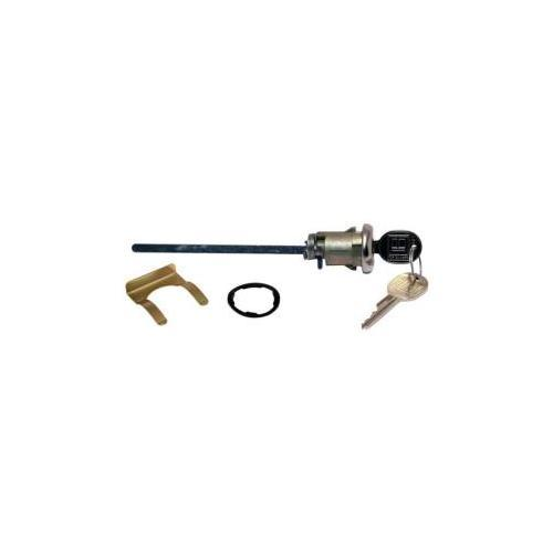 Auto Security TL1576 Gm Trunk Body 60-95 Horizontal