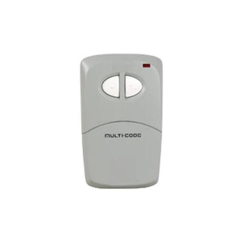 Linear 412001 Wireless Transmitter 2ch 300mhz
