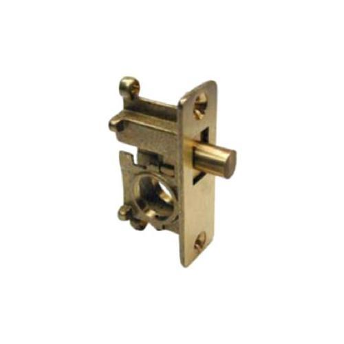 Progressive Hardware IT-20RD Herculite Lock Round Bolt