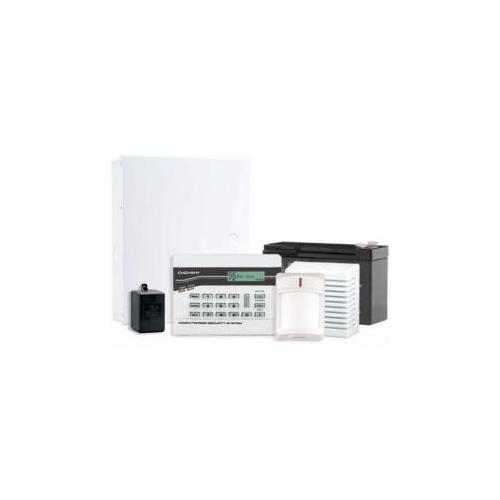 Napco Security Alarm GEM-K120PAK Gem1632 Alarm Kit