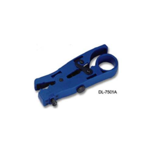 Connectors Plus DL-7501A Cable Stripper Rg-59 Or Rg-6