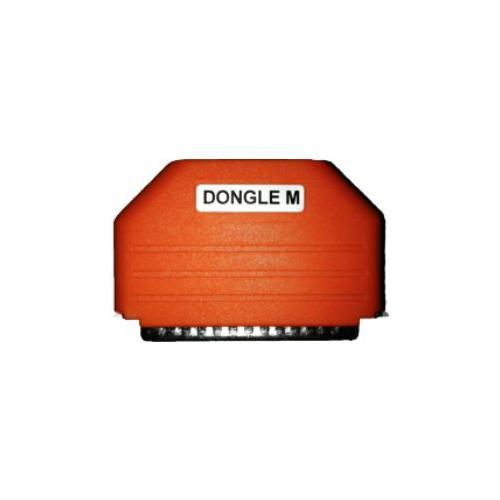 Advanced Diagnostics ADC191 M - Dongle Toyota Prius Orange