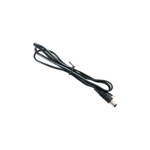 Connectors Plus PT-3 Female 2.1mm Dc Plug 3ft Leads