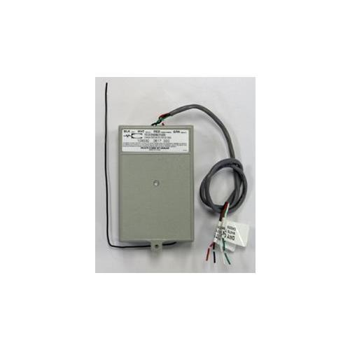 Curran CE-675-2 Rf Receiver 4 Wire 24v