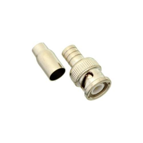 Connectors Plus SB-114B Bnc 2pc Crimp Rg-59