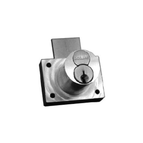 Olympus Lock 888ICP-US26D Schlage Ic Drawer Lock Less Core