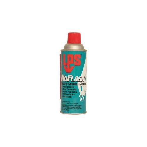LPS 04016 No Flash Contact Cleaner