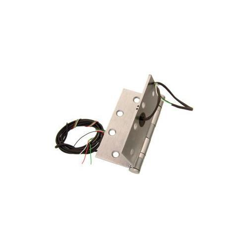Command ETH8W4545/626 4.5in X 4.5in 8-wire Electric Hinge