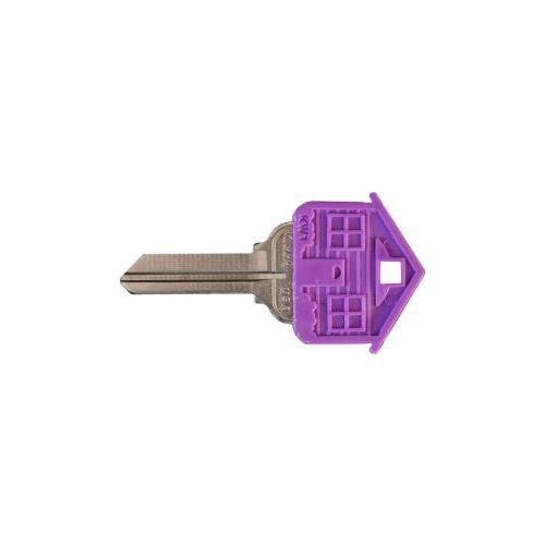Luckyline 15265-ISO +kwikset/purple Kw1 10/bag