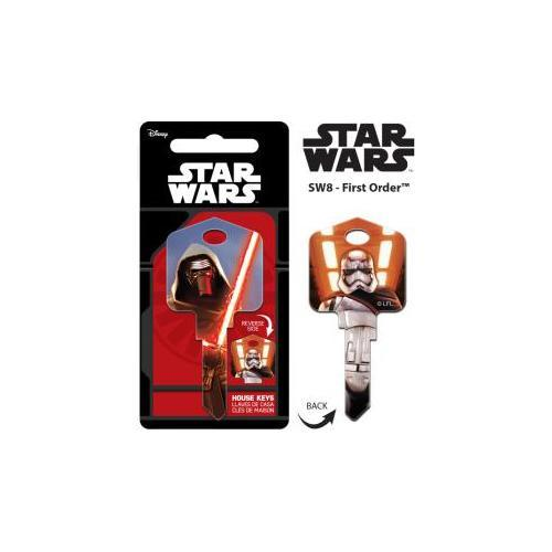 Howard Keys KW-SW8 The Force Awakens