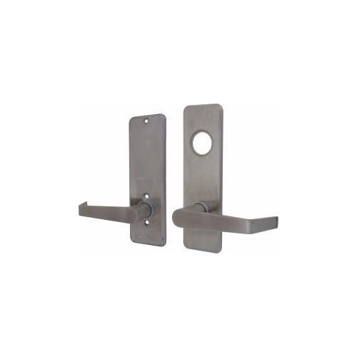 Marks Hardware MKCL92E/32D Classic/american Office Mortise Trim