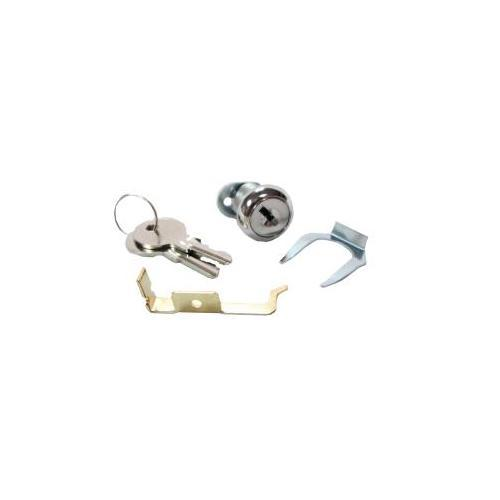 SRS 2197KA3 Anderson Hickey Cabinet Lock