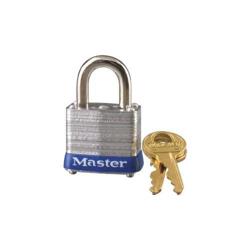 Master Lock 7KD Padlock Boxed Keyed Different
