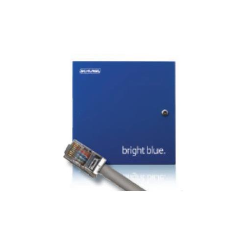 Vanderbilt Industries VBB-RI Bright Blue Reader Interface