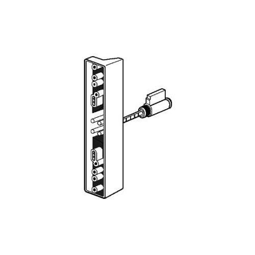 Slide-Co 15567-A Multi Hole Pull