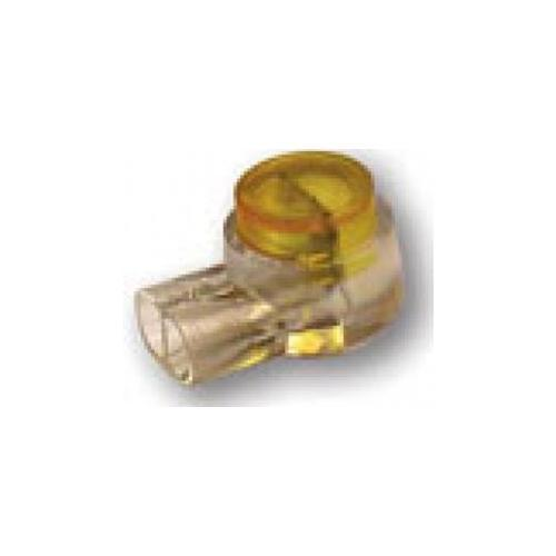 Platinum Tools 18122C Uy Gel-filled Connector 22-26 Awg 100p