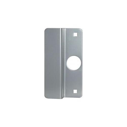 Don-Jo OLP-2651-SL Offset 1 3/8in Latch Protector